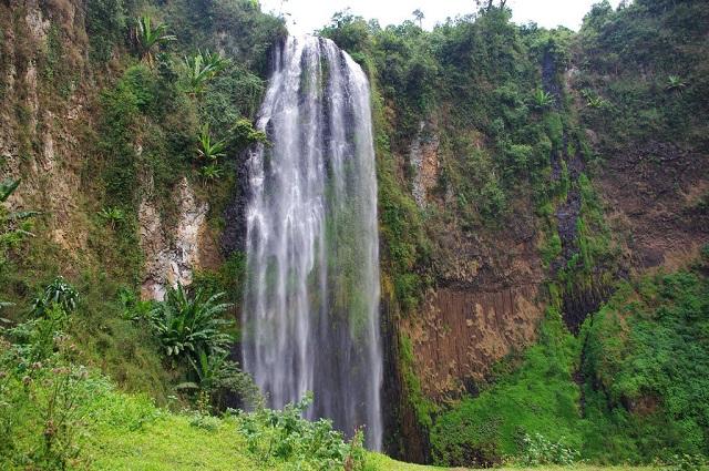 Bonga, Ethiopia